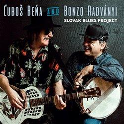 Obálka titulu Slovak Blues Project