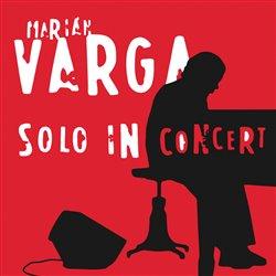 Obálka titulu Solo In Concert