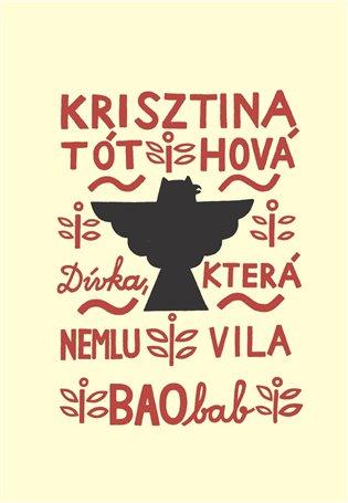 Dívka, která nemluvila - Krisztina Tóthová   Booksquad.ink