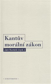 Kantův morální zákon