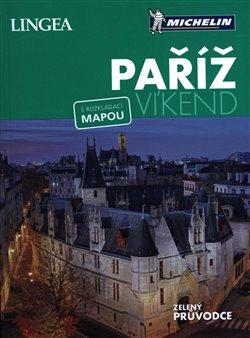 Obálka titulu Paříž - Víkend