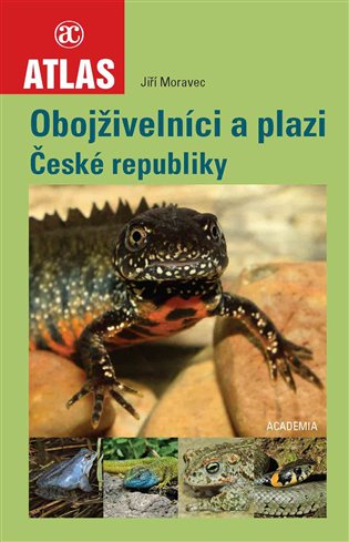 OBOJŽIVELNÍCI A PLAZI ČR