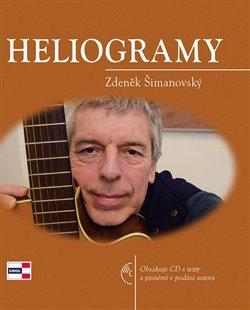 Obálka titulu Heliogramy
