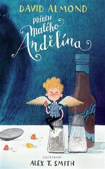 Obálka titulu Příběh malého Andělína