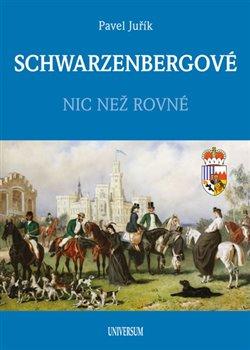 Obálka titulu Schwarzenbergerové