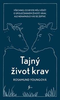 Obálka titulu Tajný život krav