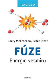 Obálka titulu Fúze