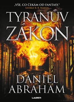 Obálka titulu Tyranův zákon