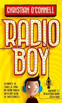 Obálka titulu Radio Boy