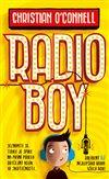Obálka knihy Radio Boy