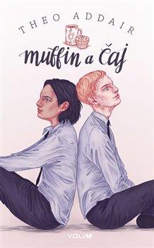Obálka titulu Muffin a čaj