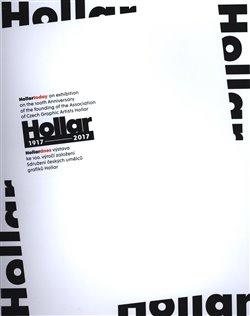 Obálka titulu Hollar dnes