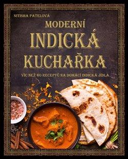 Obálka titulu Moderní indická kuchařka