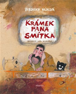 Obálka titulu Krámek pana Smítka