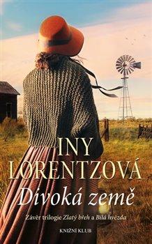 Divoká země - Iny Lorentzová