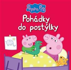 Obálka titulu Peppa Pig - Pohádky do postýlky