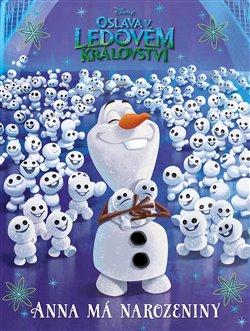 Obálka titulu Ledové království - Oslava v Ledovém království