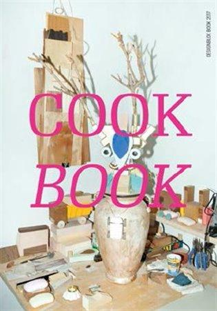 Designbook magazin 2017:Cook Book - - | Booksquad.ink