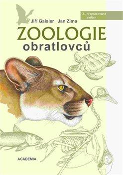 Obálka titulu Zoologie obratlovců