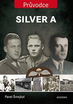 Obálka titulu Silver A