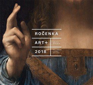 Ročenka Art + 2018 - -   Booksquad.ink