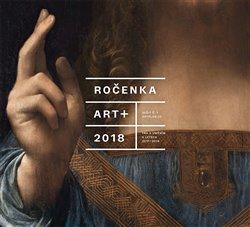 Obálka titulu Ročenka Art + 2018