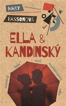 Obálka titulu Ella & Kandinský