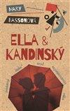 Obálka knihy Ella & Kandinský