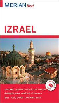 Obálka titulu Izrael - Merian Live!