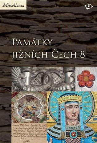 Památky jižních Čech 8 - Martin Gaži (ed.) | Booksquad.ink