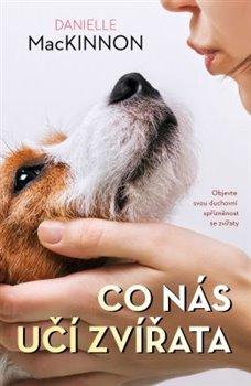 Obálka titulu Co nás učí zvířata
