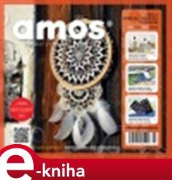 Obálka titulu Creative Amos 03/2016