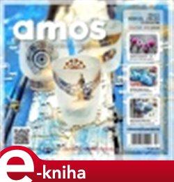 Obálka titulu Creative Amos 04/2016