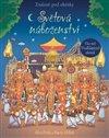 Obálka knihy Znalosti pod okénky - Světová náboženství