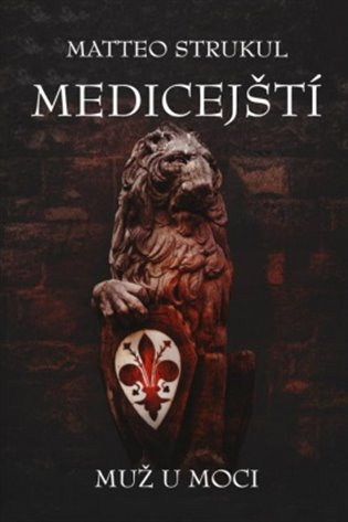 Medicejští: Muž u moci - Matteo Strukul | Booksquad.ink