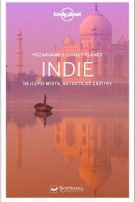 Poznáváme Indie - Lonely Planet
