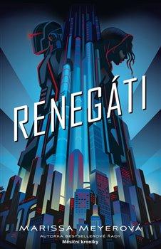 Obálka titulu Renegáti