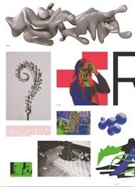 Pramen 2008–2018. Katalog Ateliéru fotografie