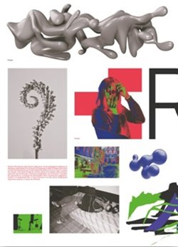 Obálka titulu Pramen 2008–2018. Katalog Ateliéru fotografie