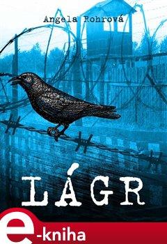 Obálka titulu Lágr