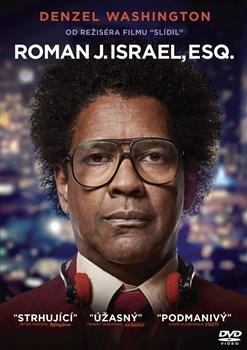 Obálka titulu Roman J. Israel, Esq.