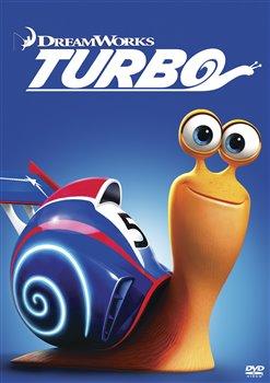 Obálka titulu Turbo