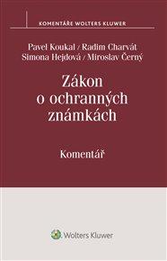 Zákon o ochranných známkách (č. 441/2003 Sb.). Komentář