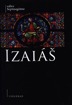 Obálka titulu Kniha Izajáš