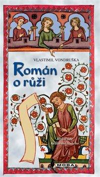 Obálka titulu Román o růži