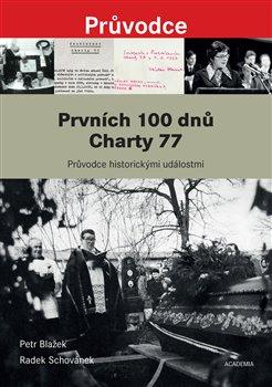 Obálka titulu Prvních 100 dnů Charty 77