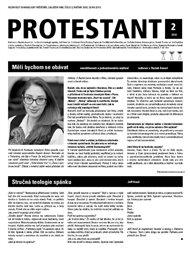 Protestant 2018/2
