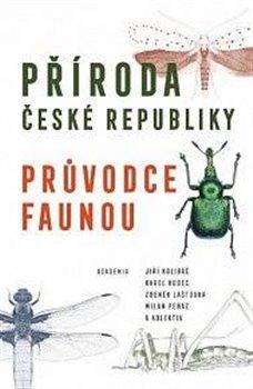 Obálka titulu Příroda České republiky