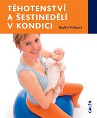 Těhotenství a šestinedělí v kondici