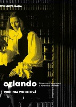 Obálka titulu Orlando